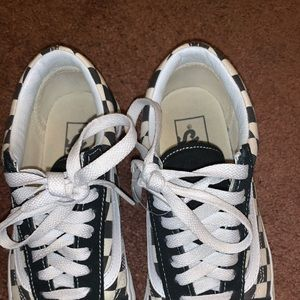 Used vans but in good condition